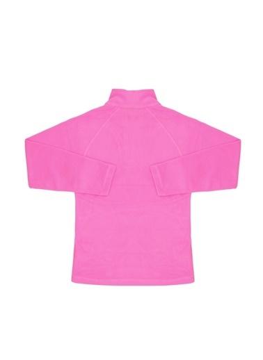 Color Kids Tişört Fuşya